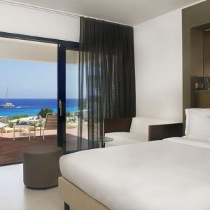 1 Weekend Stay for 2 Persons (Excl .Meals)