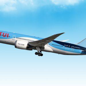 TUI_Dreamliner